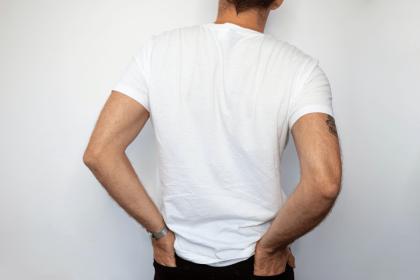 Rückenschmerzen - was hilft schnell? 16