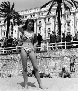 bikini geschichte